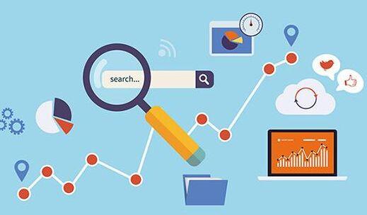 域名注册与网站建设网络推广服务