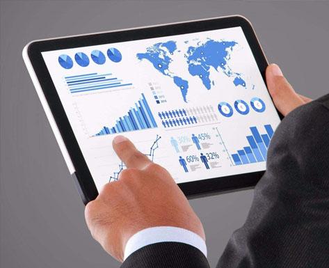 承接企业ERP/SAP B1/帆软报表开发等甲方顾问业务